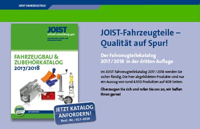 JOIST-Fahrzeugteile