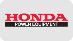 Honda Equipment