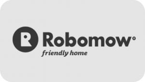 Robomow Friendly Home